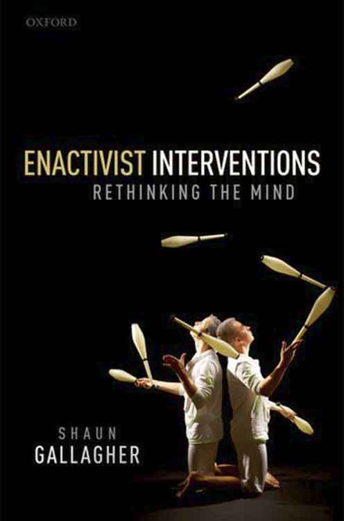 Enactivist Interventions book cover